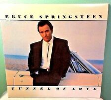 Tunnel Of Love by Bruce Springsteen Audiophile Vinyl Classic The Boss LP