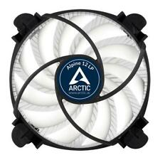 ARCTIC ALPINE 12 LOW PROFILE HEATSINK AND FAN CPU Cooler - 92mm