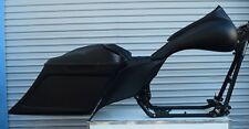 Harley Davidson Roadking saddlebags,fender,Shrouds,Side Cover, Dash fits 09-13