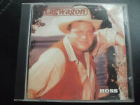 LAGWAGON   -   HOSS  ,      CD  1995 ,   HARD  ROCK  ,   PUNK