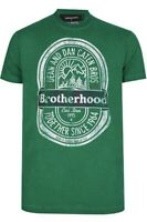 Dsquared2 T Shirt Size L
