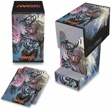 Breya, Etherium Shaper Pro 100+ Deck Box Ultra Pro GAMING SUPPLY BRAND NEW