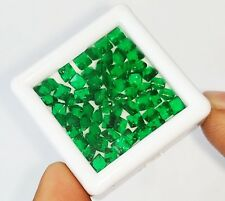 Loose Lab-Created Emeralds for sale | eBay