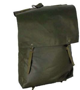 Backpack Rucksack Military Grade Waterproof Genuine Military Issue Kit Bag NEW