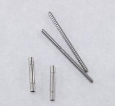 20 mm Pin & Tube kit for metal bracelet links on TAG Heuer Kirium Gents watches