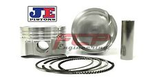 AUDI S2 RS2 S4 S6 2.2T 20V AAN ABY 3B CR 8.5 JE PISTONS KOLBEN / FORGED PISTONS