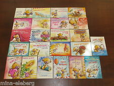 Diddl PIMBOLI Postkarte Auswählen C-Serie GLANZ Raritäten Nummer 1-48 NEU
