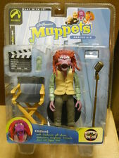 The Muppets Show series 6 Clifford variant action figure~Palisades Toys~Mosc