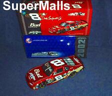 Dale Earnhardt Jr 2002 #8 Budweiser / Mlb All-Star Game 1:18 Scale