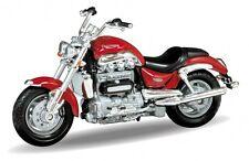 TRIUMPH ROCKET III, Welly Moto Modello 1:18