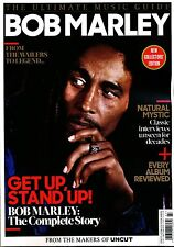 UNCUT ULTIMATE MUSIC GUIDE - BOB MARLEY Complete Story,Albums,Reviews,TheWailers