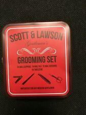 Gentlemen's Grooming Set