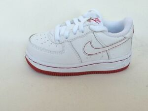 AUTHENTIC NIKE FORCE 1 TD 314194-911