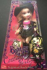 BRATZ Party Costume Lela Bambola Nuovo