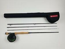 "Redington Path Outfit Fishing Rod with Redington 7/8/9 Reel 4Pc Line:8 9'0"""