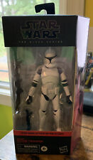 """Star Wars The Black Series 6"""" Clone Trooper phase 1 Figure Attack of the Clones"""