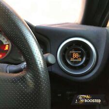 52mm Air vent gauge holder (Retains Air conditioning) - Fit Toyota 86/Subaru BRZ
