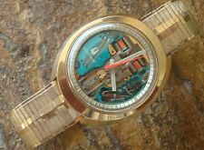 NOS Bulova Accutron Spaceview Boxes, Papers, Tags, Ect., N4~ LQQK ~ BUY!