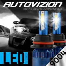 488W 9004 HB1 LED Headlight Kit Bulb For Dodge Ram 1500 2500 High Low Beam Light