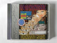 CD ROM Morphantastic Phantastic Morph