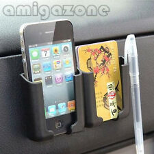 Chic GPS Card Car Stents Stand Holder Support Adjustable CellPhone Accessory ZON