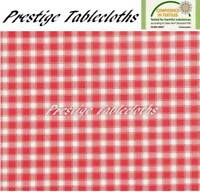 F726-1 Whisper Feather PVC Wipe Clean Vinyl Tablecloth ALL SIZES Code