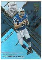 2016 Panini Donruss Elite Football #61 Andrew Luck Colts