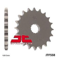 d'avant pignon JTF558.17 Yamaha DTR125 (DT125R) 1988-1989