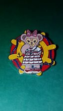 Disney Pin HKDL Shellie Bear Sailor Spinner RARE
