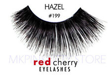 Red Cherry Lashes #199 False Eyelashes [LOT OF 3]* NEW*