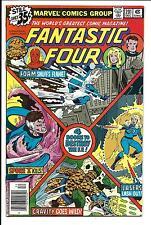 FANTASTIC FOUR # 201 (DEC 1978), NM