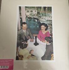 LED ZEPPELIN 'Presence' (remastered) LP Vinyl Gatefold Sleeve - New / Sealed
