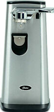 New! Oster Electric Can Bottle Opener Kitchen Home Appliance Stanless Tool