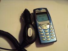 Facile Bon Marché Senior Kids Sagem MYX-5M Téléphone Portable Sur Vodafone + VOITURE Chargeur + Chargeur