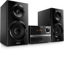 Philips Btb2370/12 Micro Music System 70w Black FV