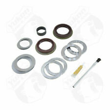 Yukon Minor Install Kit For Gm 8.6 Inch Rear Yukon Gear & Axle