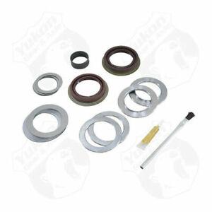 Yukon Minor Install Kit For Gm 8.6 Inch Rear Yukon Gear & Axle