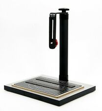 COPY STAND Mini 300 w/Floating Magnet USA Made A Tool for Digitizing Old Photos