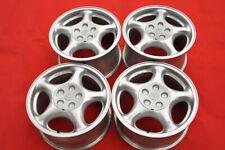 Jdm Toyota Supra Mk4 Jza80 Oem 5x1143 Wheels 16x8 Amp 16x9 Et50 Rims Lexus Japan