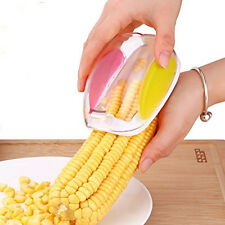 Novelty New Gadgets Corn Stripper Cob Remover Cooking Tools Kitchen Accessories