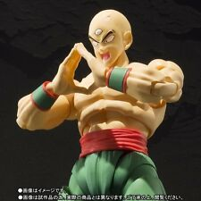 Bandai S.H. Figuart Dragon Ball Z TENSHINHAN Japan version