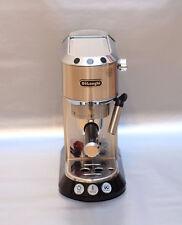 DeLonghi EC680.R Dedica 15-Bar Pump Espresso and Cappuccino Maker Red