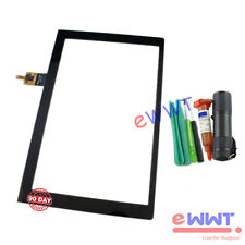 Replacement * LCD Touch Screen+UV Glue for Lenovo Yoga Tab 3 10 YT3-X50F ZVLT530