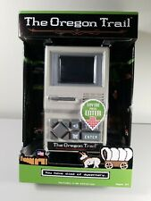 The Oregon Trail Game - 19th Century Pioneer Electronic Game New