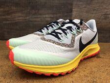 Nike Air Zoom Pegasus 36 Trail Running Shoes Men's Size 9 - AR5677 401 - Aura