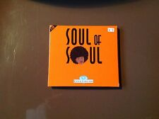 Cd Soul of Soul Cristal Collection