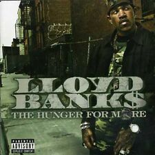 Lloyd Banks - Hunger for More [New CD] UK - Import