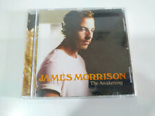 James Morrison The awakening 2011 CD