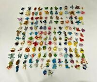 Large Bundle Job Lot Of 140+ Unbranded Pokemon Small Action Figures Toys