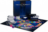 Trivial Pursuit Electronic Master Edition Hasbro 2011 Family Board Game Complete